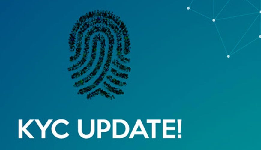 Form DIR-3 KYC - Update KYC of Every Individual holding DIN